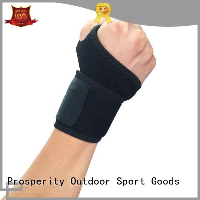 Prosperity breathable Sport support waist for cross training