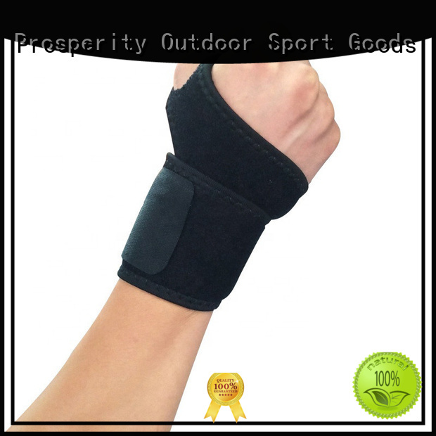 Prosperity breathable Sport support with adjustable shaper for squats