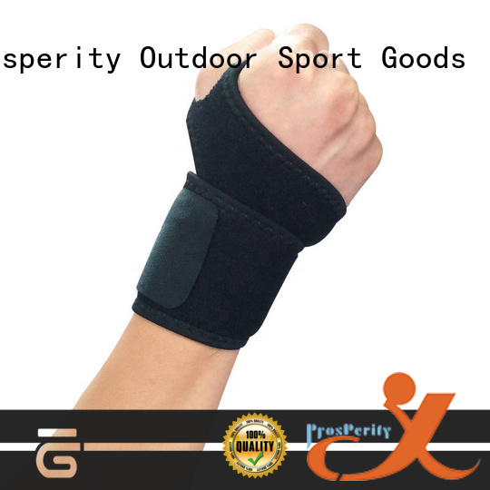 Prosperity support in sport vest suit for squats