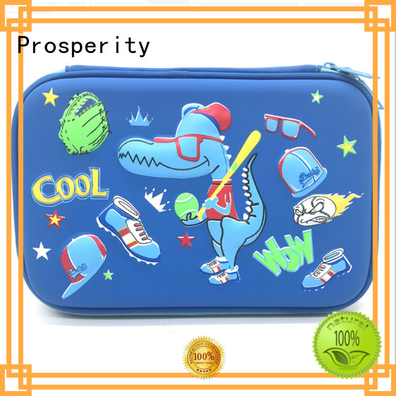 Prosperity portable custom eva case medical storage for switch