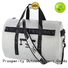 Waterproof Dry Duffel Bag Airtight TPU Dry Bag for Motorcycle, Kayaking, Rafting, Skiing, Travel, Hiking, Camping
