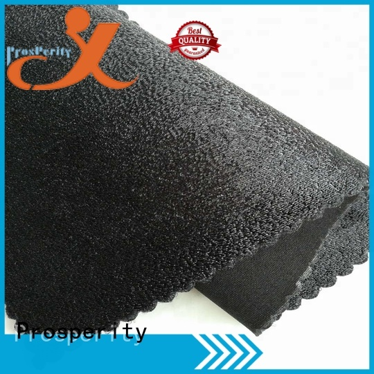 hook neoprene fabric sheets wholesale for sport