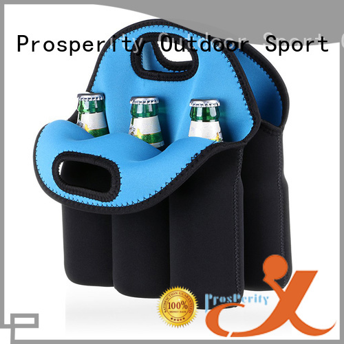 Prosperity large Neoprene bag with accessories pocket for sale