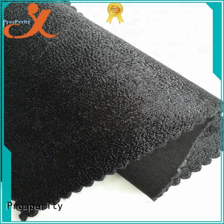 elastic neoprene fabric suppliers sponge rubber sheet for sport