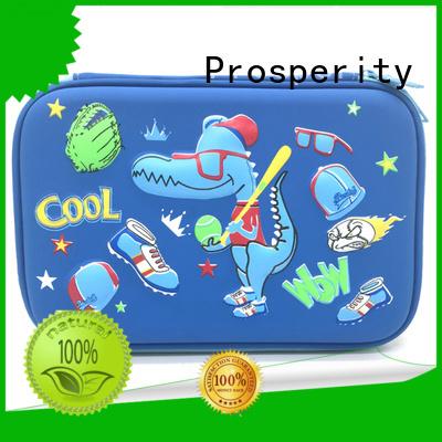 Prosperity waterproof eva bag glasses travel case for hard drive