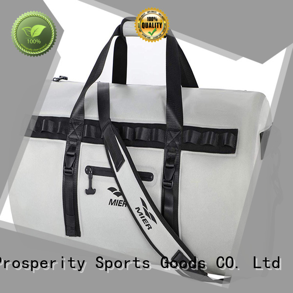 outdoor best dry bags for kayaking with adjustable shoulder strap for rafting Prosperity