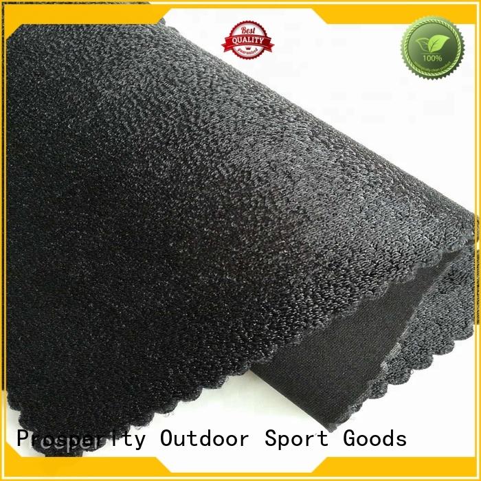 waterproof neoprene rubber sheet manufacturer for medical protection