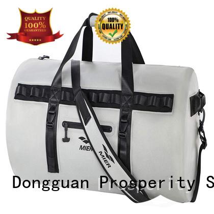 best dry bag backpack company for kayaking