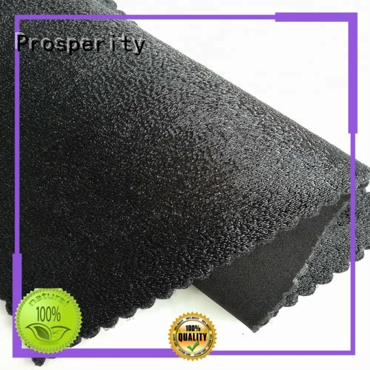 Prosperity neoprene fabric wholesale manufacturer for medical protection