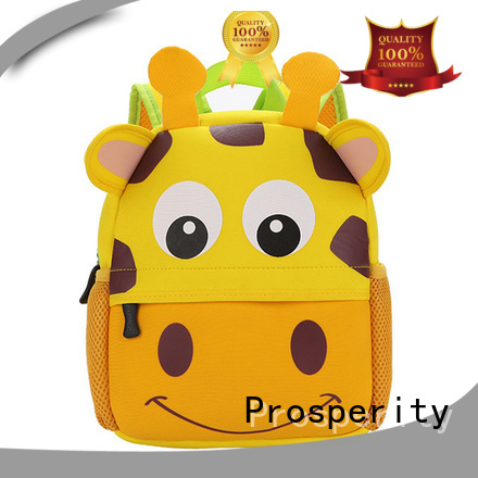 Prosperity beer neoprene laptop bag for travel