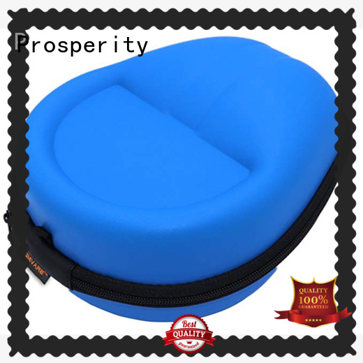 Prosperity eva hard case disk carrying case for switch
