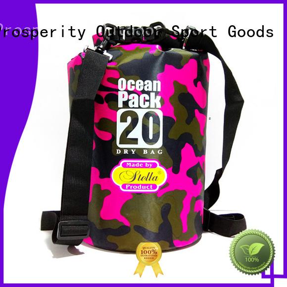 Prosperity sport dry bag for swimming supplier for fishing