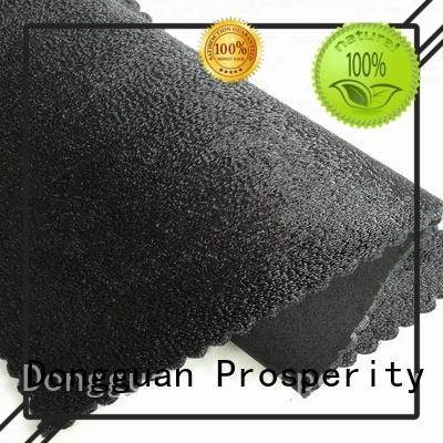 Prosperity hook neoprene rubber sheet supplier for knee support