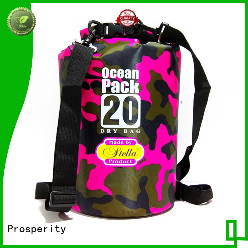 Prosperity waterproof in a bag company for kayaking