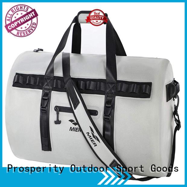 Prosperity polyester best dry bag manufacturer for rafting