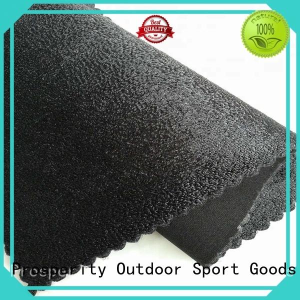 hook Neoprene fabric wholesale for knee support