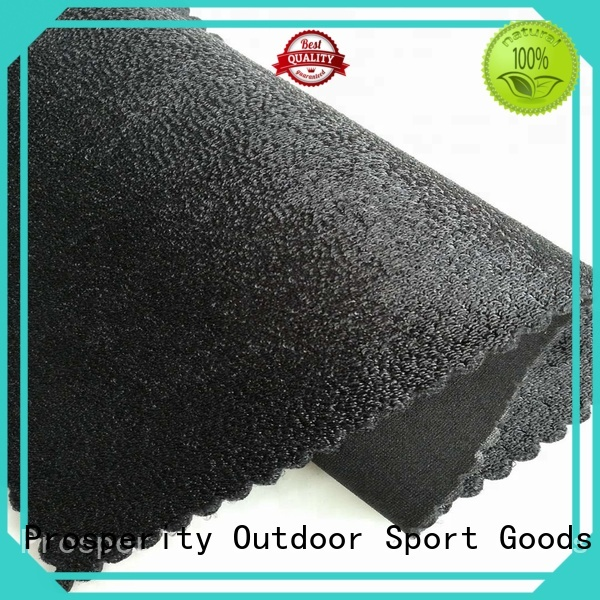 hook Neoprene fabric wholesale for knee support