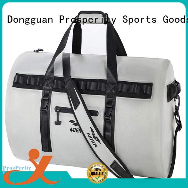 Prosperity floating best dry bag manufacturer for boating