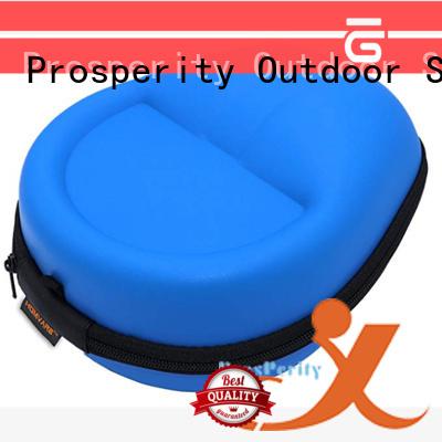 Prosperity large eva travel case speaker case for switch