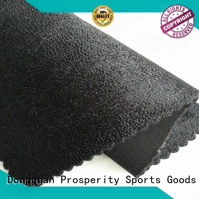 rubber sheet for sport Prosperity