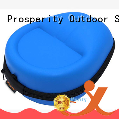 Prosperity headset pouch factory for hard drive