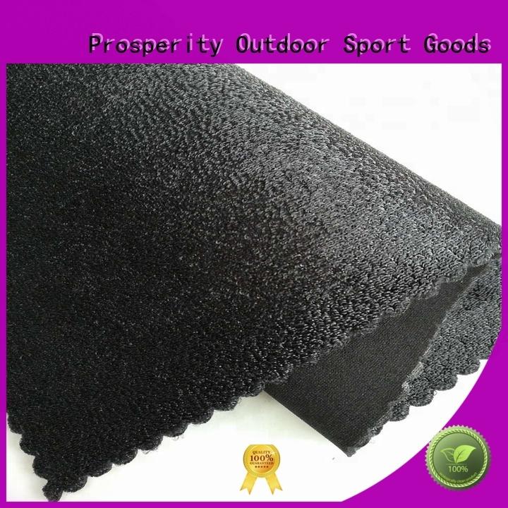 elastic neoprene fabric wholesale sponge rubber sheet for medical protection