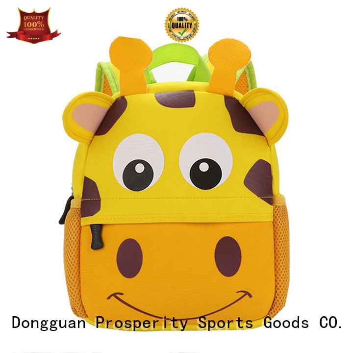 Prosperity large wholesale neoprene bags carrying case for sale