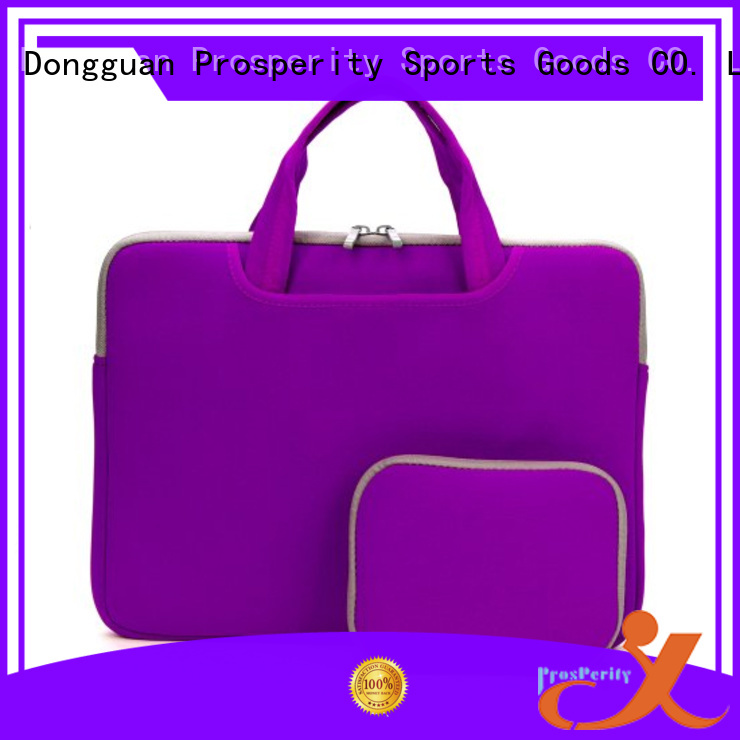 lunch neoprene bag manufacturer carrying case for hiking