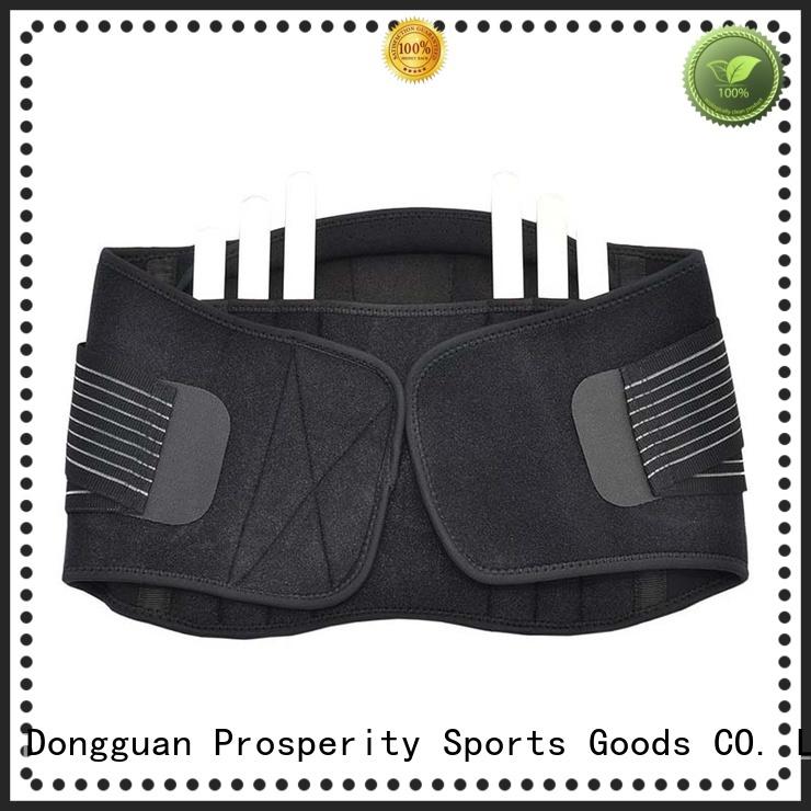 Prosperity Sport support trainer belt for basketball