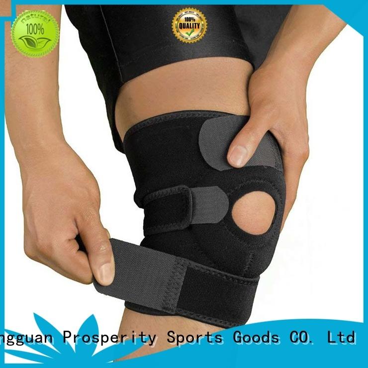 Prosperity support sport trainer belt for cross training