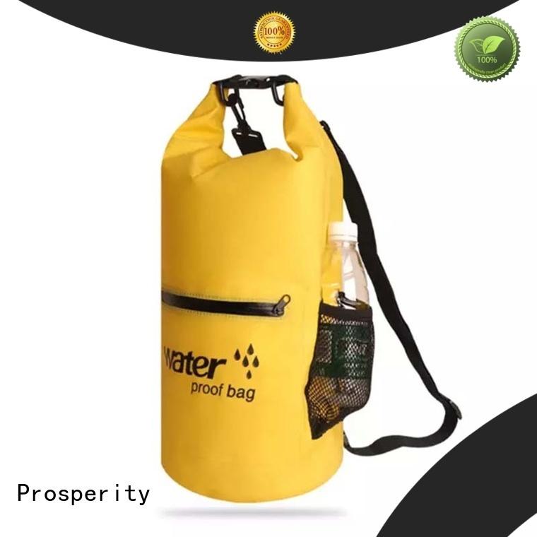 Prosperity floating drybag manufacturer for fishing