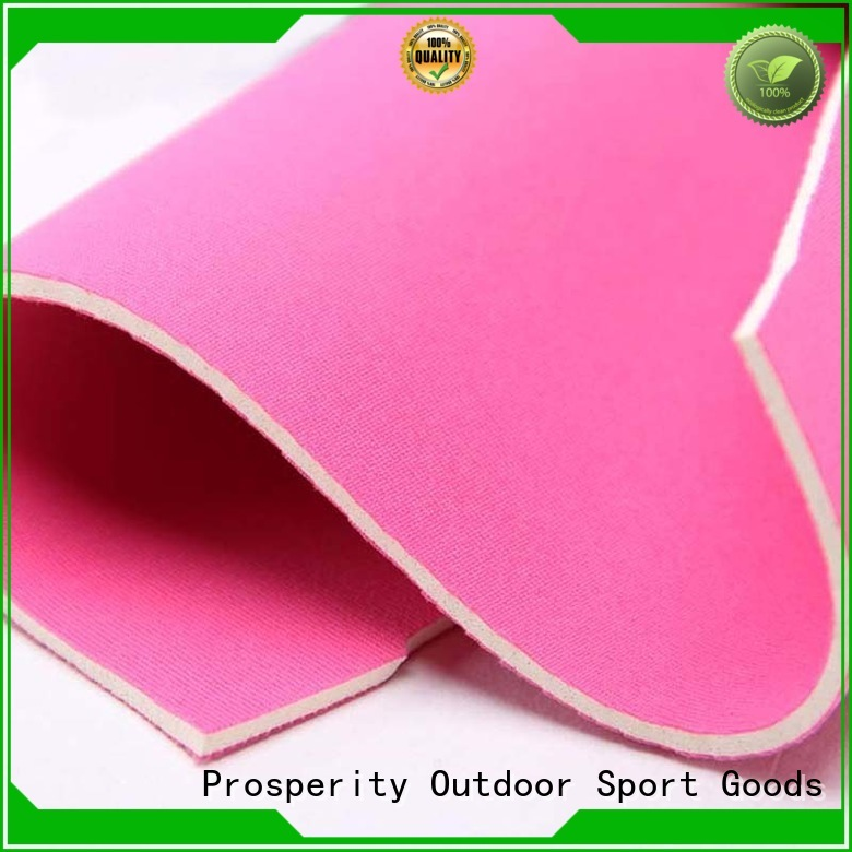 Prosperity breathable neoprene rubber sheet for wetsuit