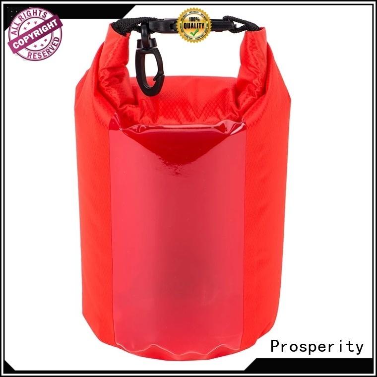 outdoor drybag manufacturer for kayaking