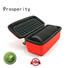 waterproof eva foam case pencil box for hard drive