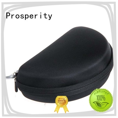 black EVA case fits for gopro camera