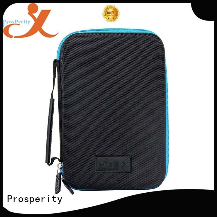 Prosperity large eva case manufacturer high quality for gopro camera