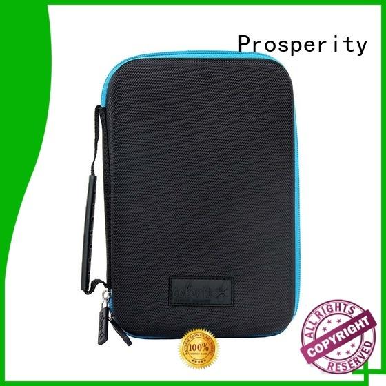 Prosperity eva foam case pencil box for brushes
