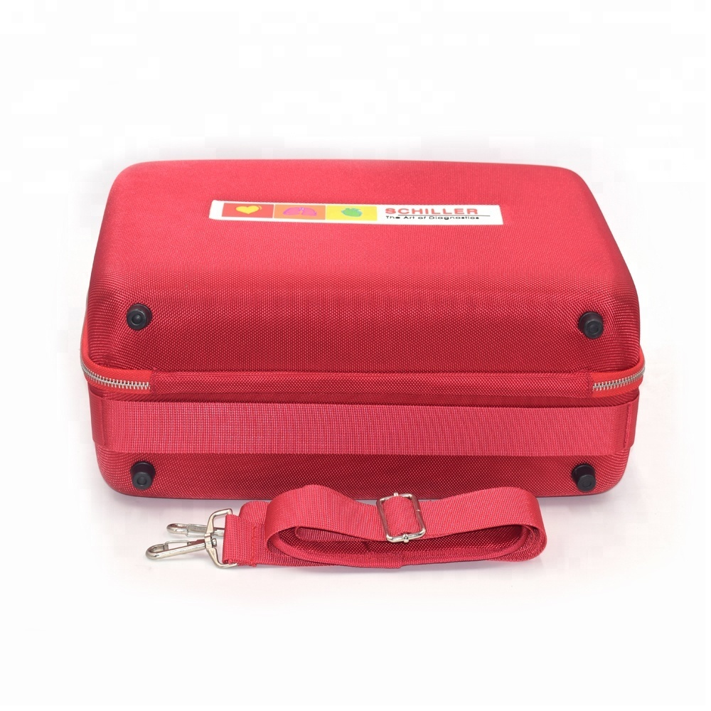 Prosperity eva box glasses travel case for pens
