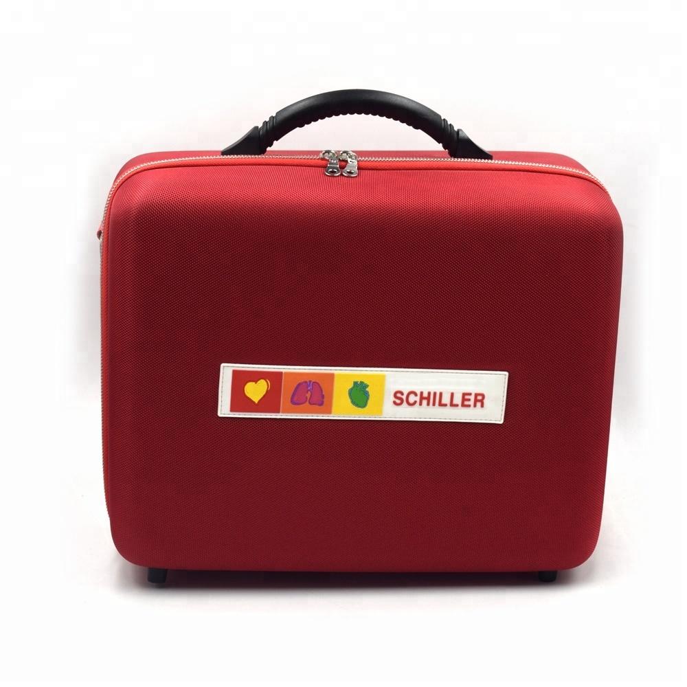 Waterproof  eva medical storage carrying case