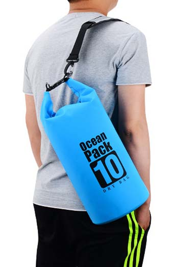 custom outdoor products dry bag wholesale for kayaking-1
