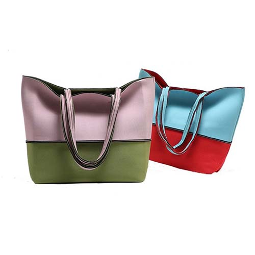 Prosperity fashion neoprene bag manufacturer carrying case for travel-10