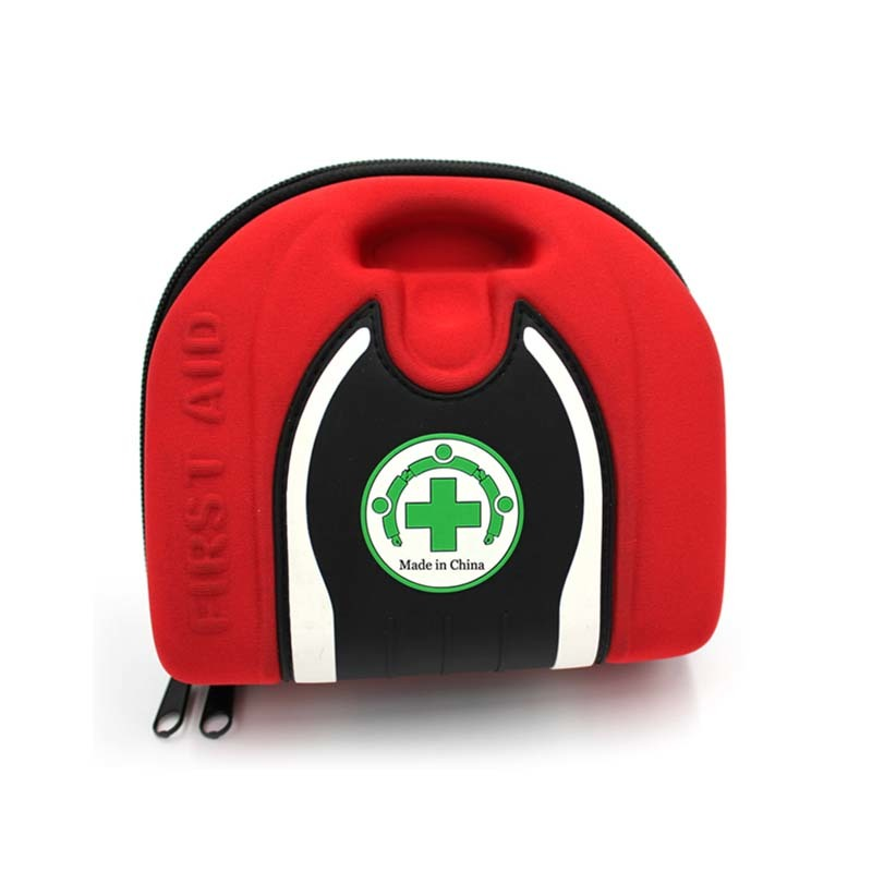 Factory price waterproof eva first aid case /pouch