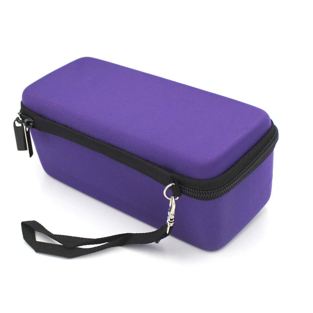 Prosperity eva foam case glasses travel case for pens
