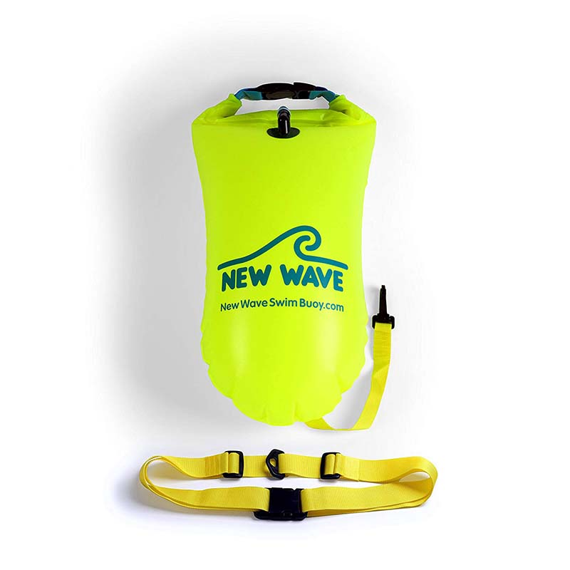 Prosperity waterproof bag for men supplier open water swim buoy flotation device-2