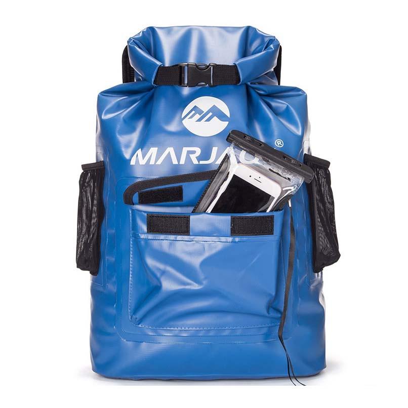 Prosperity waterproof stuff bags manufacturer for kayaking-2