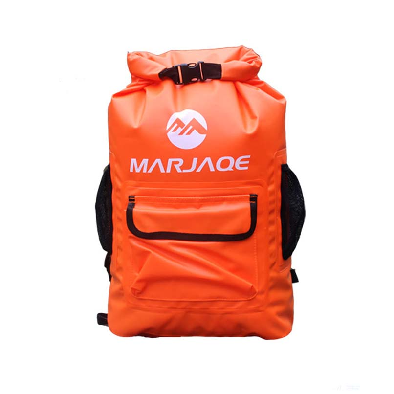 sport dry bag sizes with adjustable shoulder strap for fishing-4