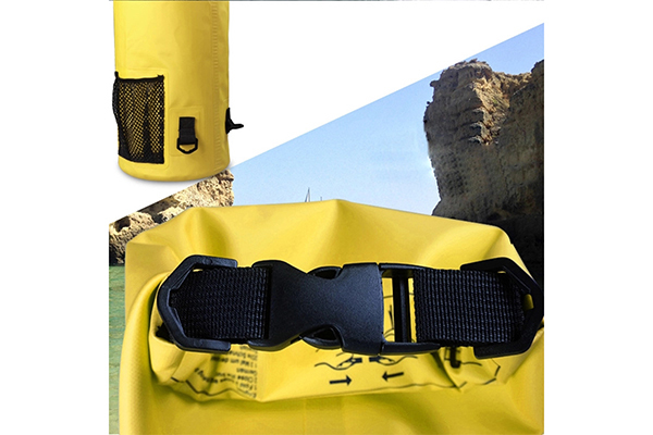 Prosperity new waterproof luggage bag wholesale for kayaking