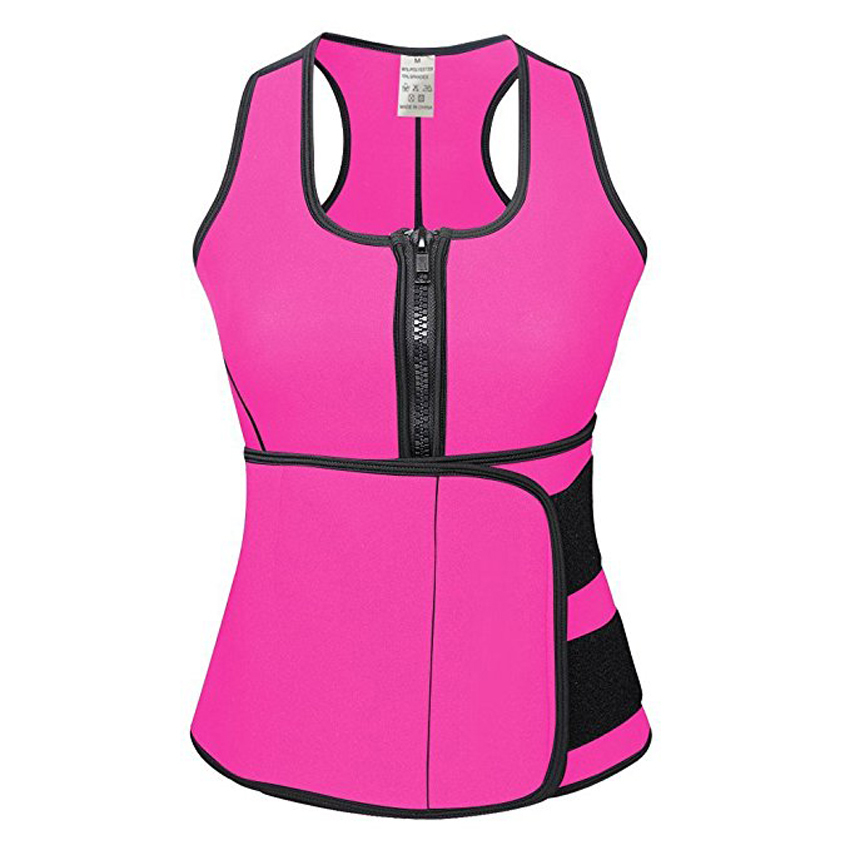 removable support sport vest suit for cross training