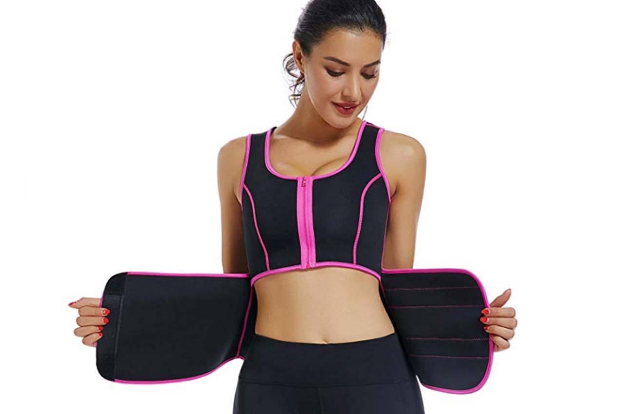 Prosperity breathable sport protect waist for powerlifting-8