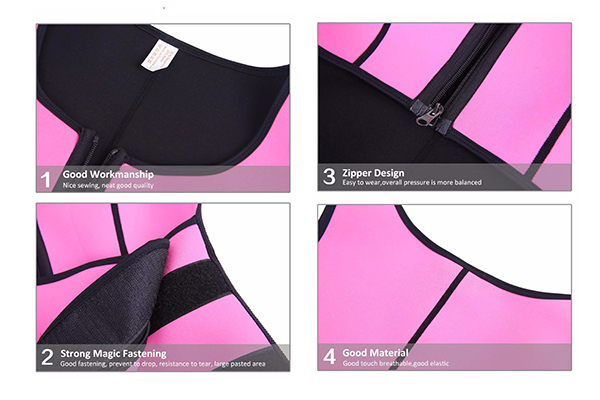 Prosperity breathable sport protect waist for powerlifting